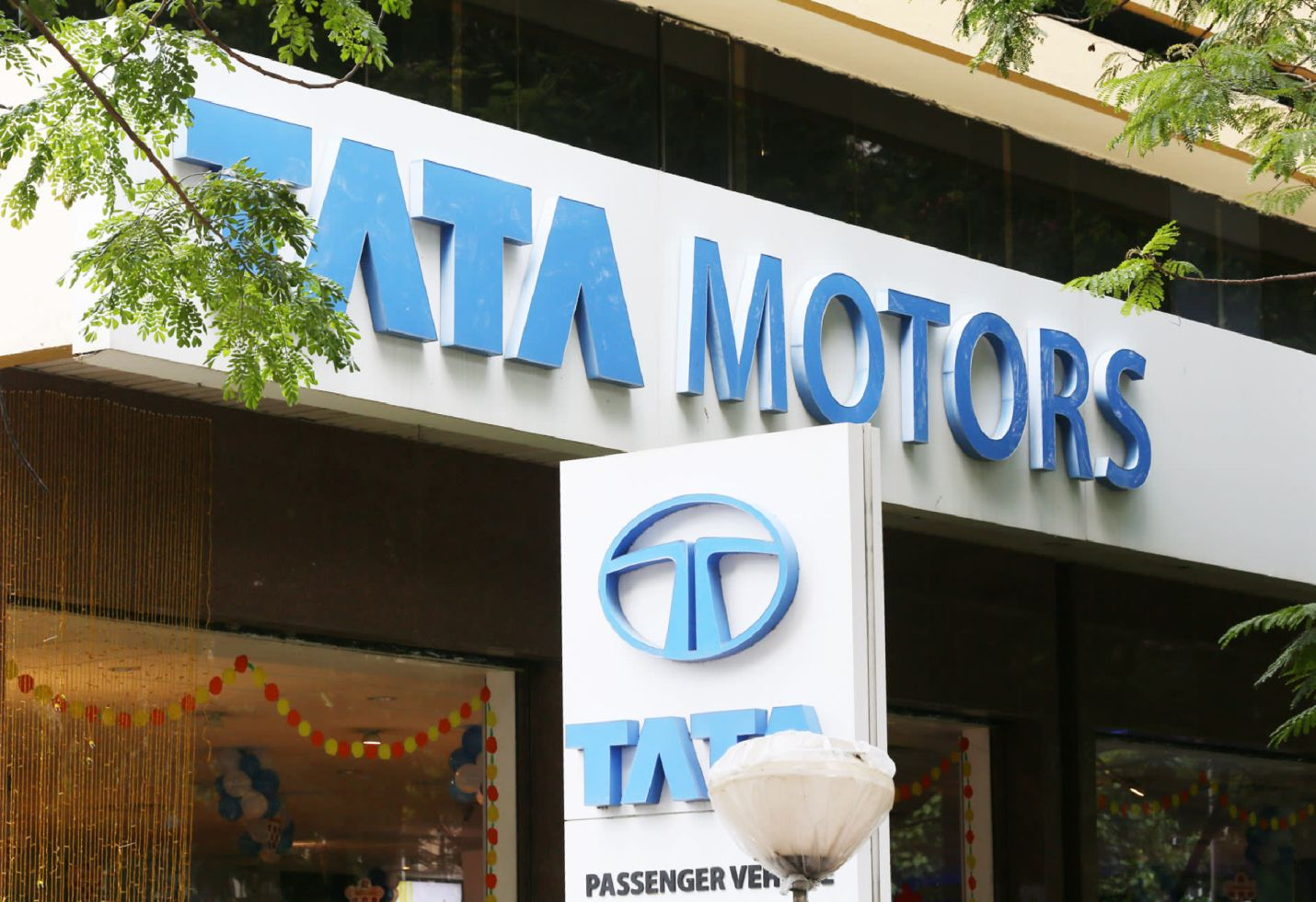Tata Motors Ltd. Result update for Q1FY19