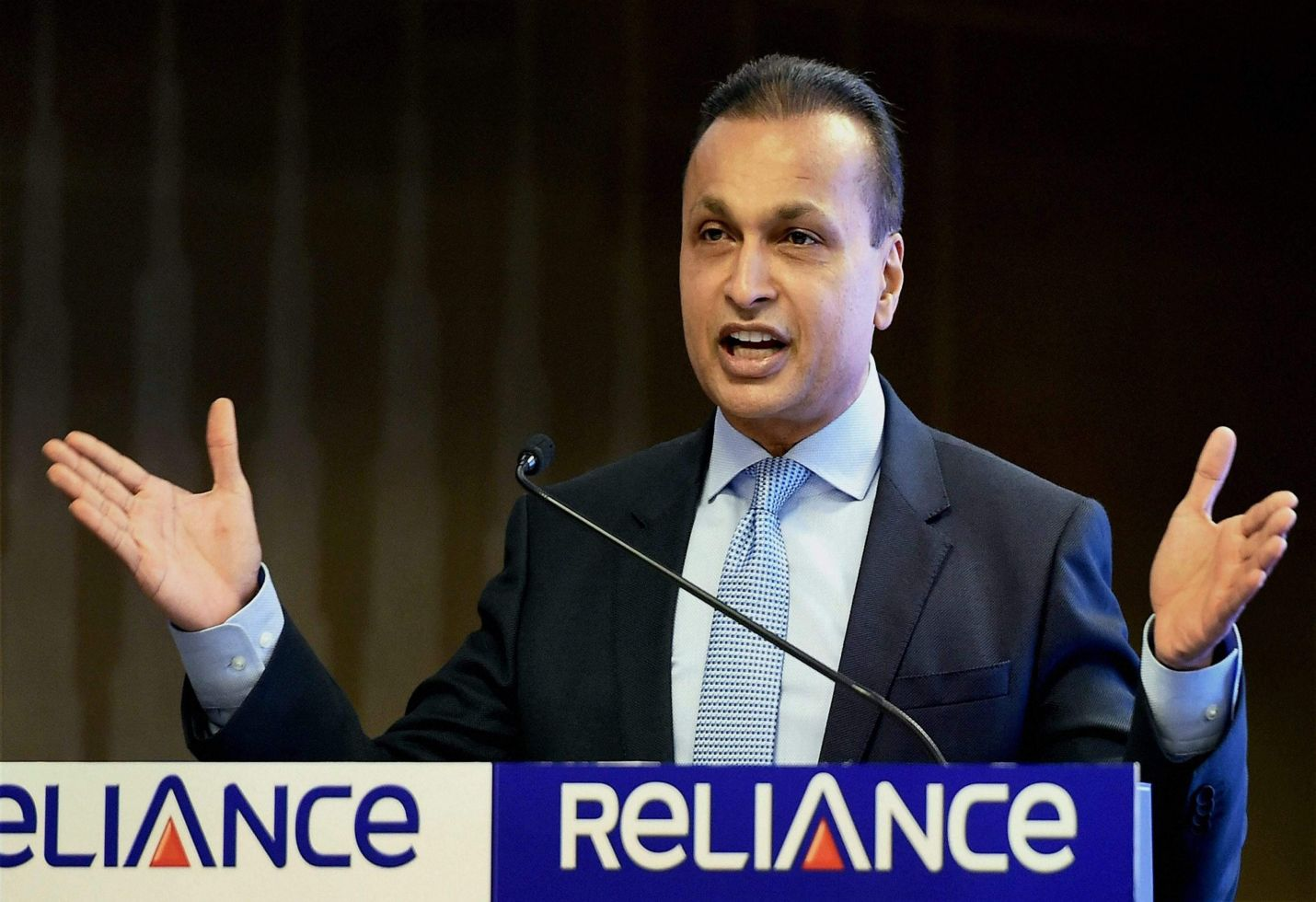 RCOM woes worsen. Anil Ambani held guilty by the top court