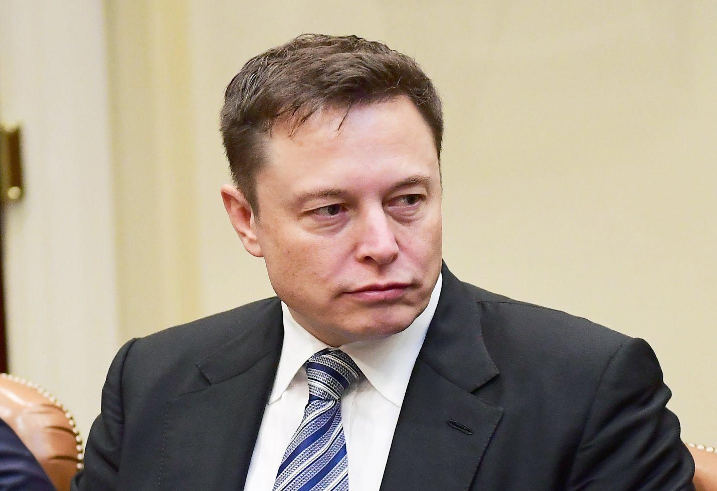 Meet our hall of famers - Elon Musk