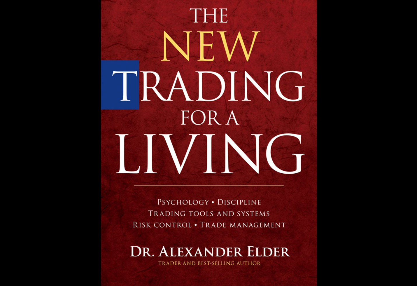 Trading For A Living review