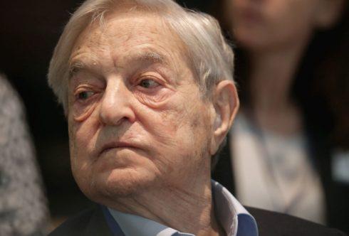 Hall of Fame: George Soros