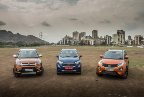 Mahindra XUV300 takes on the rivals. How does it fare