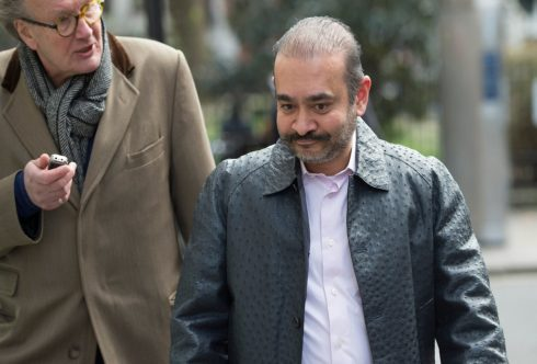 Nirav Modi arrested in London