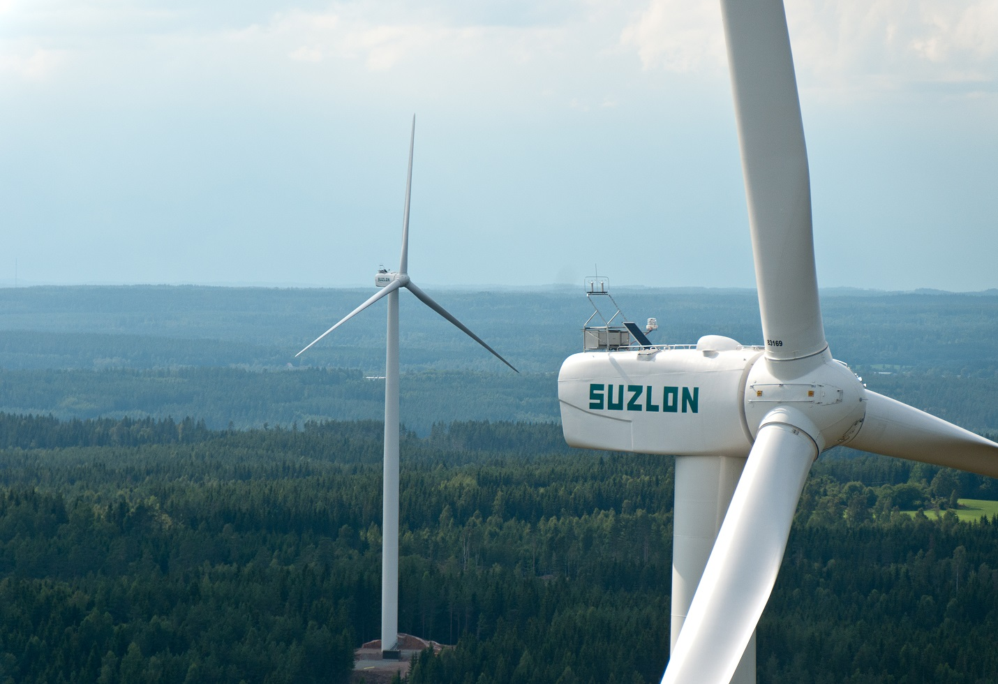 Suzlon Energy to restructure its FCCB's