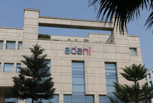 Adani Enterprises receives LoA's from NHAI.