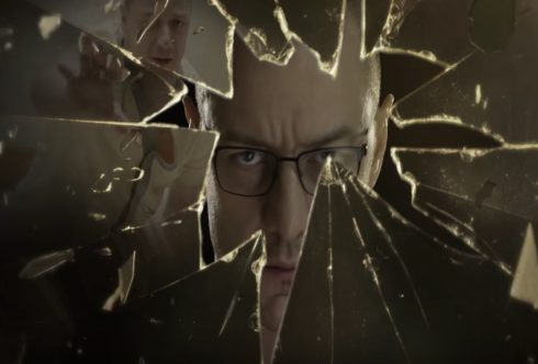 M Night's Glass shatters some conventions. Read full review here