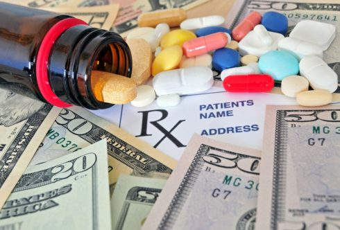 Generic Drug makers sued by the US states for price fixing