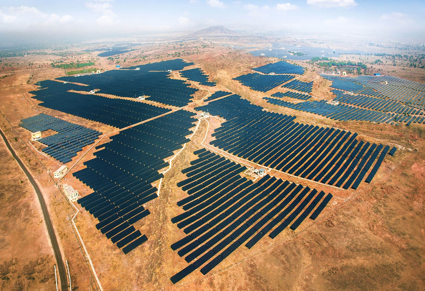 Gujarat solar auction: allocates 250-megawatt solar power to Tata power