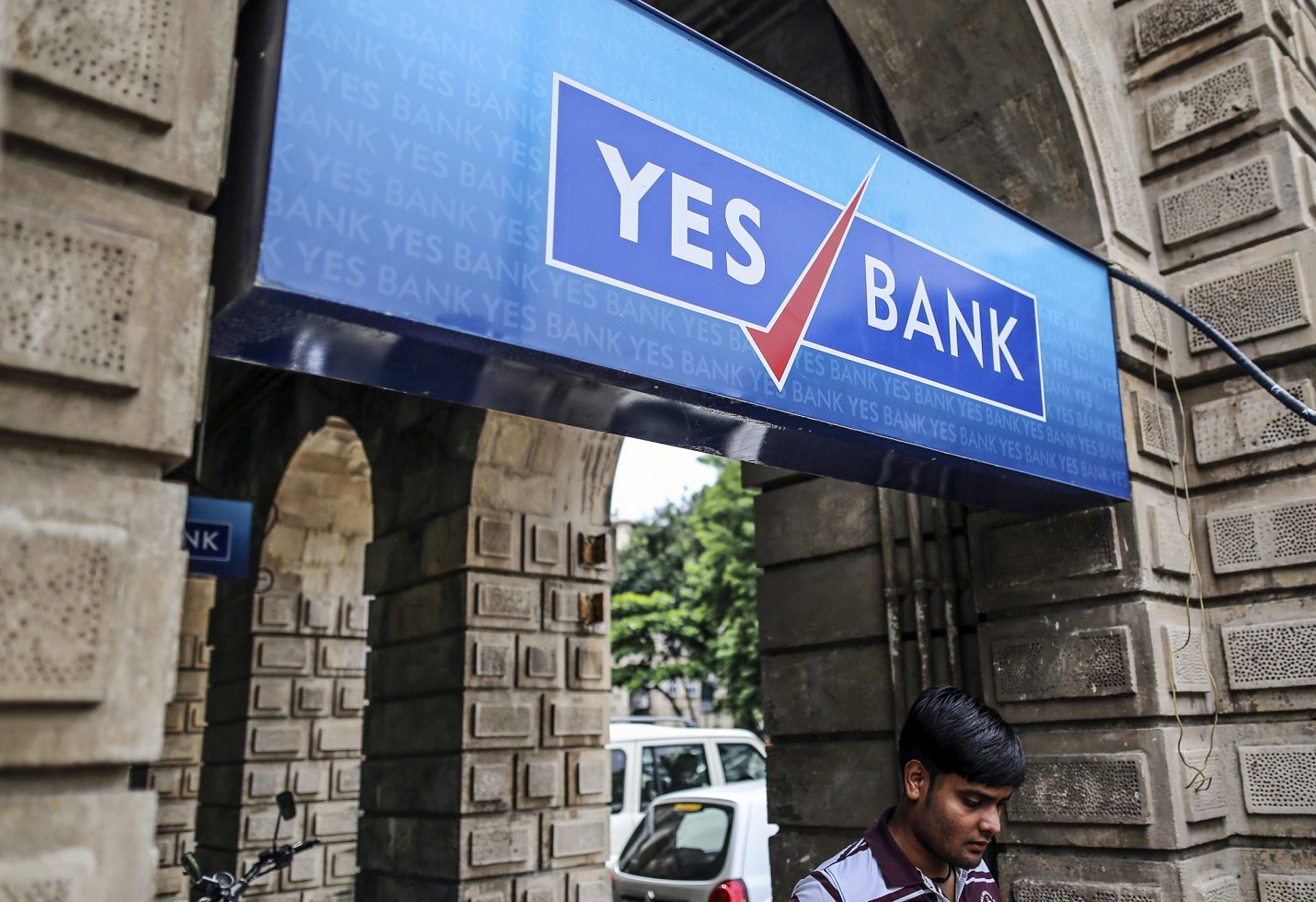 Yes bank finally makes provisions for ADAG and Essel group exposures