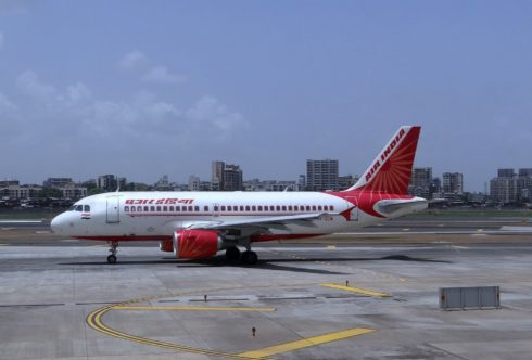 Equity Right Air India in grave peril.