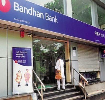 Equity Right Bandhan Bank