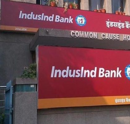 Equity Right IndusInd Bank